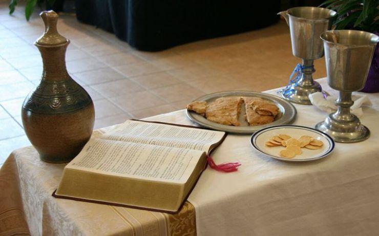 eucharist-table
